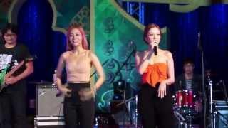 getlinkyoutube.com-neko jump live in nongkhai - แน่นอก