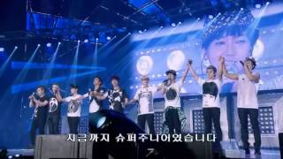 getlinkyoutube.com-[DVD/Full] SUPER SHOW 5 in SEOUL - SUPER JUNIOR {Part2/2}