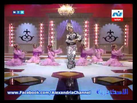 شريهان فوازير حول العالم 1987 على التليفزيون المصرى