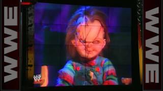 "getlinkyoutube.com-Rick Steiner encounters Chucky from ""Child's Play"" on WCW"