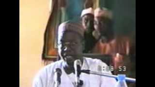 getlinkyoutube.com-Sheikh Ja'afar Mahmoud Adam (Lacca Akan Aqida)