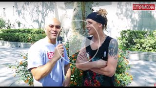 getlinkyoutube.com-Vape Industry Influencers: Jason Mewes Exclusive Interview | Mewes Juice |  Jay and Silent Bob