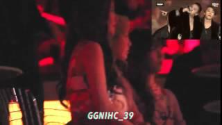 getlinkyoutube.com-TAEYEON  vs G-dragon