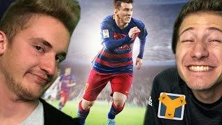 getlinkyoutube.com-DAT ADAM Feature!   Y-Play: FIFA 16   izzi