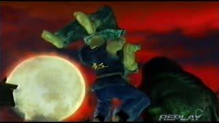 getlinkyoutube.com-Tekken 5 DR Paul Phoenix
