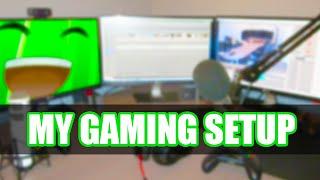 getlinkyoutube.com-My Gaming Setup (Jelly Time)