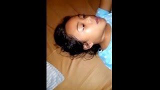 Maghihintay Ako (Jona), sing by Rayray