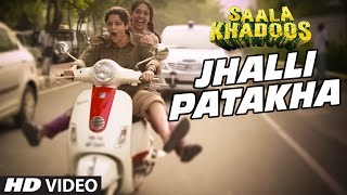 getlinkyoutube.com-'JHALLI PATAKHA' Video Song | SAALA KHADOOS | R. Madhavan, Ritika Singh | T-Series