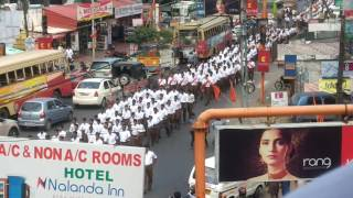 getlinkyoutube.com-Palakkad Rss vijayadashami root march 2016