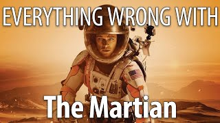flushyoutube.com-Everything Wrong With The Martian - With Dr. Neil deGrasse Tyson