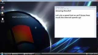 getlinkyoutube.com-How to Make Internet Faster by 300%!! Up to 5 Times Faster!! Instant Results and Works!