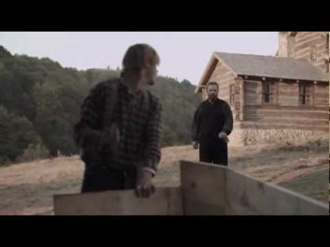 Hatfields & McCoys - 'I'll tell you when you can cut any boards'