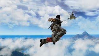 getlinkyoutube.com-Just Cause 2™ gameplay HD #1
