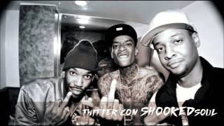 Wiz Khalifa (feat. Chevy Woods & Neako) - Chuck