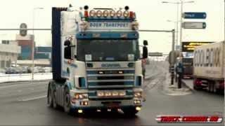 getlinkyoutube.com-Waalhaven Special - Daf Volvo Iveco Scania V8