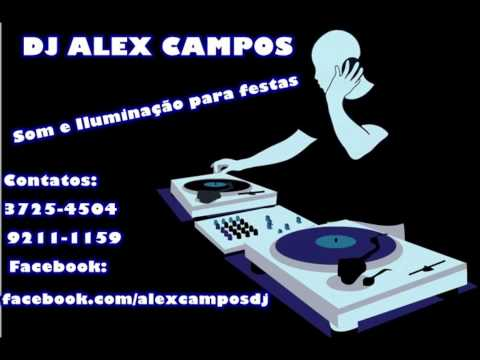 Dj Alex Campos  Gaiola das Gostozudas