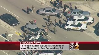 Deadly San Bernardino Shooting