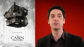 getlinkyoutube.com-The Cabin in the Woods movie review