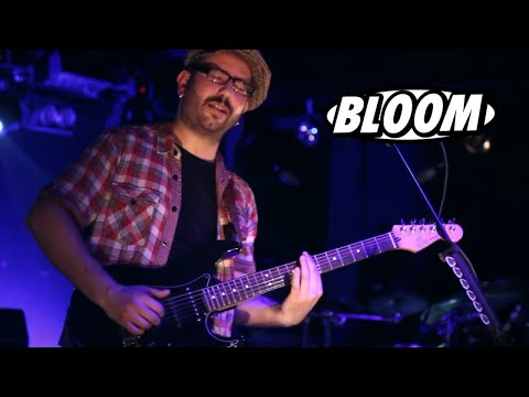 FRANCESCO PIU live@BLOOM • MOTHERLESS CHILD