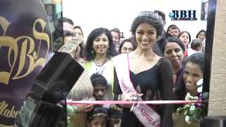 Stylicious by sam - Makeup Studio & Academy Opening to Hyderabad