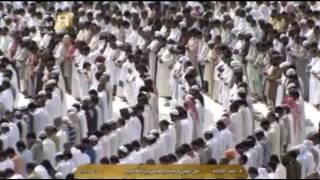 Namaz e Juma and Dua at Khana Kaaba  Haram Pak Makkah Saudi Arabia Nov 4 2016