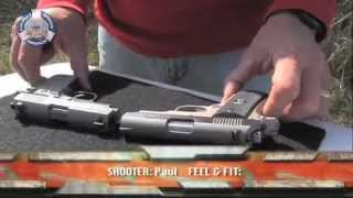 getlinkyoutube.com-Colt Mustang vs. Sig P238 (.380)  *** NEW VIDEO BELOW ***