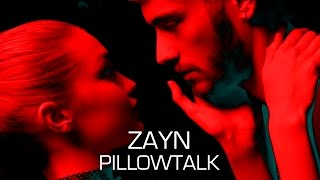 ZAYN - PILLOWTALK ✓ (Official Video) Subtitulado Español