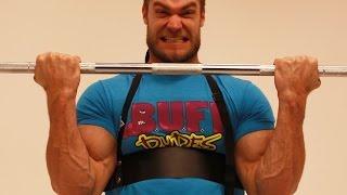 getlinkyoutube.com-Bigger Arms Fast - ARM BLASTER