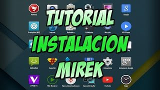 getlinkyoutube.com-Como instalar android en tablet china | TECLAST X98 PRO | MIREK | FLASHEAR | TUTORIAL | TecnoLocura