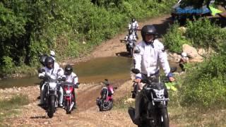getlinkyoutube.com-Menguji Duo Motor Sport Honda, CB150R Sonic150