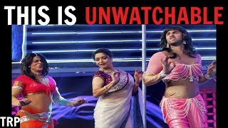 Embarrassing Performance Acts In Bollywood Award Shows We Want To Forget