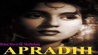 getlinkyoutube.com-APRADHI - Madhubala, Pran