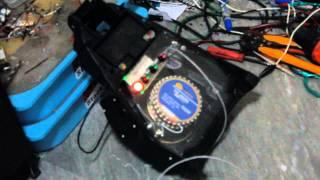 getlinkyoutube.com-เครื่องเสียงติดมอไซส์finoอีกคน BY ช่างมิ้น M&M Sound