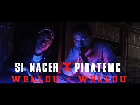 Nacer X Piratemc - Wellou Wellou