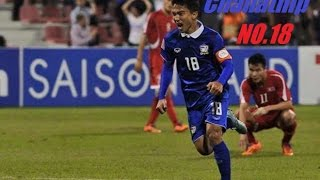getlinkyoutube.com-Chanathip Songkrasin SKILL : MVP AFF SUZUKI CUP 2014