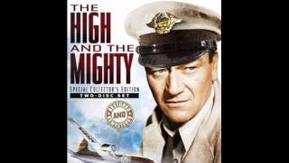 "getlinkyoutube.com-""The High and the Mighty"" (1954) - Dimitri Tiomkin"