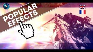 Popular Effects for Edits | Sony Vegas Tutorial