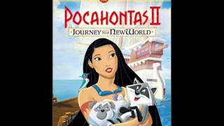 getlinkyoutube.com-Pocahontas 2:Between Two Worlds/Uma Ponte De Amor(Brazilian Portuguese)