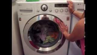 getlinkyoutube.com-Review: LG Front Load Washer & Dryer