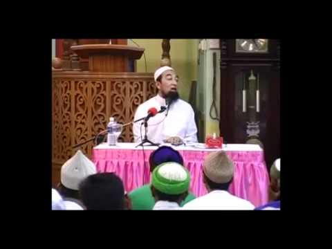 Ustaz Azhar Idrus   Makmum Masbuk   Muafiq