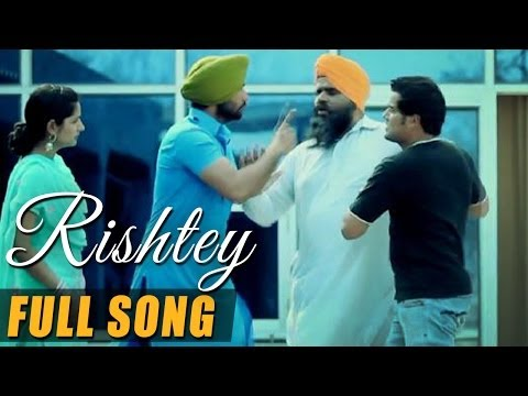 Rishtey - Full Song - Desi Brand - Avtar & Satnaam
