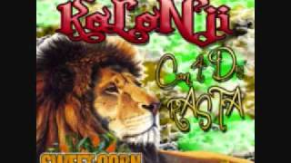 Sizzla - Cant Dis Rasta (Raw)