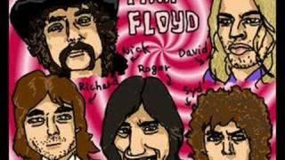 getlinkyoutube.com-Pink Floyd - Time/Breathe (1972 Live)