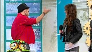getlinkyoutube.com-Dani Otil face praf o cantareata