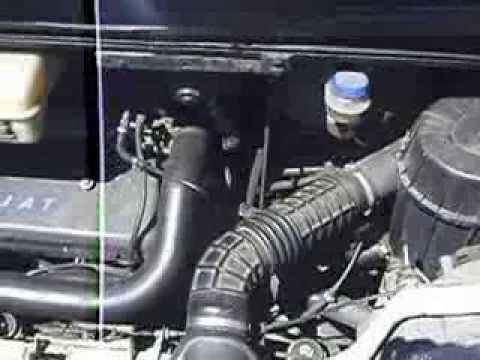 FIAT DUCATO 2.5 TDI 85 kW