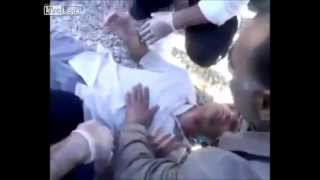 getlinkyoutube.com-Hanged Man Rescued By Victims Family in Iran