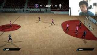 FIFA Street 4 в стиле KSI