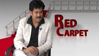 Red Carpet With Actor Saroj Khanal Talking About His Movie Subba Sab  |  Sameer Balami
