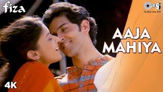 Aaja Mahiya Song Video - Fiza - Hrithik Roshan, Neha
