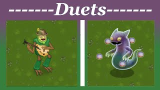 getlinkyoutube.com-My Singing Monsters - Shugabush and Ghazt Duet - Friend Code: 7101329NJ
